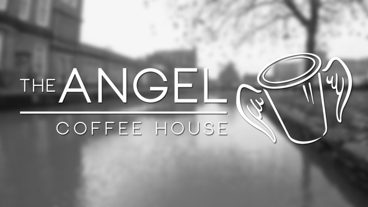 Angel Coffee House Marzbar