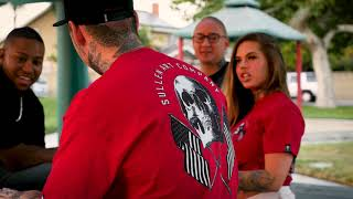 Sullen Clothing 4th of July Capsule | Chris Cannata