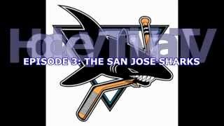 Hockey Trivia TV - Episode 3 - San Jose Sharks