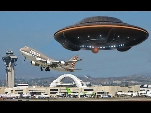 UFO News ~ Airplane pilot films UFO while flying over Monterey, Mexico plus MORE Hqdefault