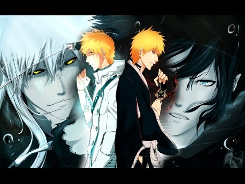 【BLEACH AMV】- The Outsider