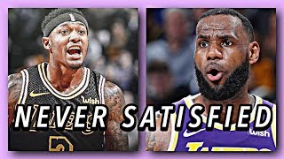 The Mistake LeBron CANNOT Make Next Season With the Lakers!