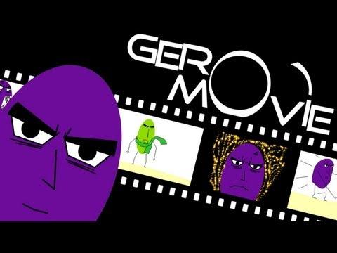 Lysosom Biologie GeroMovie