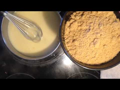 How to make toffee sauce with evaporated milk