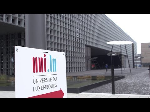 Open Day 2018 - University of Luxembourg