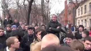 Чеченец на подмоге