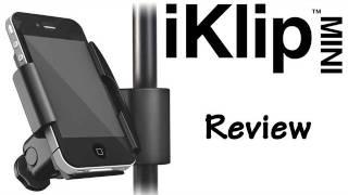iKlip Mini Review