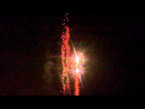 Phoenix Feuerwerk-Caesar