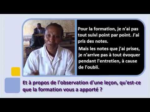 INTERVIEW réalisée par Augustin Murayi et Voahangy RAKOTOMANDIMBY