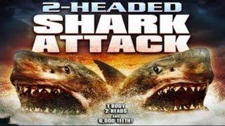 Bryan & Vinny REVIEWS 2-Headed Shark Attack