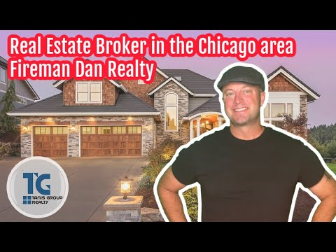 About me | Real Estate Agent in Chicago Illinois area!