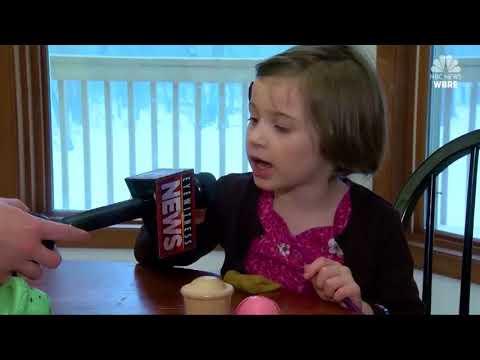 Pennsylvania father treating autistic daughter with medical marijuana