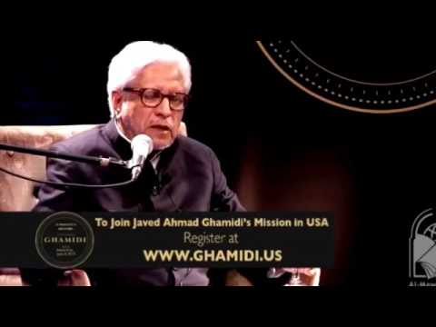 Top 10 Javed Ahmad Ghamidi Question Answers [Most Popular Video]