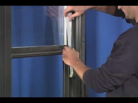 Window Repair Replacing Block And Tackle Window Balances