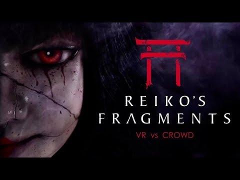 Reiko's Fragments - Bande Annonce de lancement
