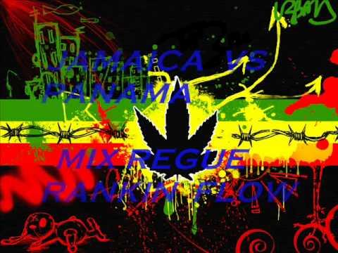 JAMAICA  VS PANAMA  REMIX