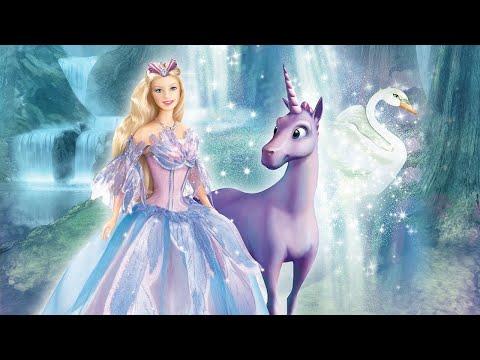 Barbie Periler/Animasyon Filmler Tek Parça Türkçe Dublaj