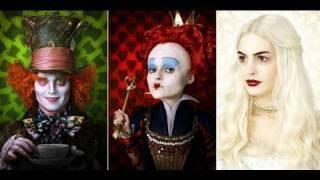 Alice in Wonderland Contest!! (CLOSED)