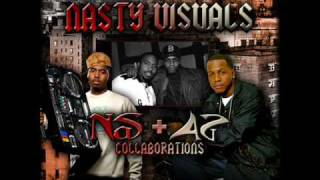 AZ - The Essence Ft  Nas
