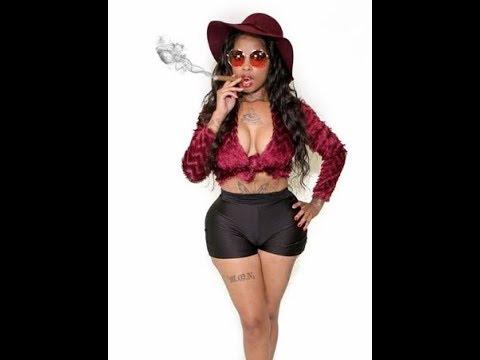image for Tampa Rapper Nina Ross Da Boss Killed In Shooting, Leaves Behind 6 Kids