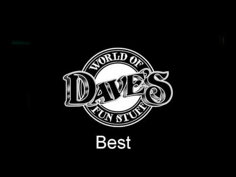 Best of Dave's World of Fun Stuff (Funny Moments)