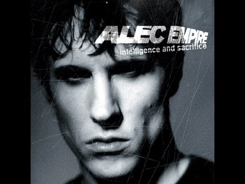 "Alec Empire ""New World Order"""