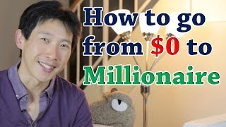 How to go from $0 to Millionaire | BeatTheBush