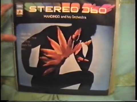 Vinyl LP Funk Soul Disco