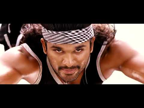 Sangharsh Aur Vijay Badrinath Full Hindi Dubbed720P HD