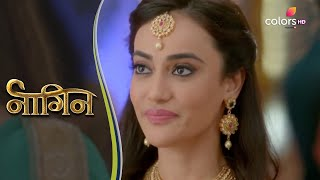 Naagin Throwback | Yuvraj Challenges Vish