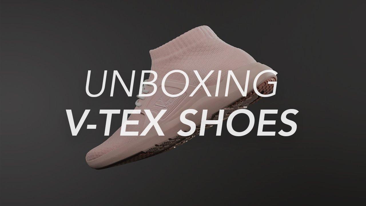 757b3f837e6c V-TEX: The Ultimate 100%Waterproof Vegan Nanotech Knit Shoes by 360 Textile  Technologies — Kickstarter