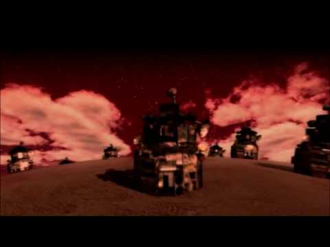 Gorillaz  Every Planet We Reach is Dead HD