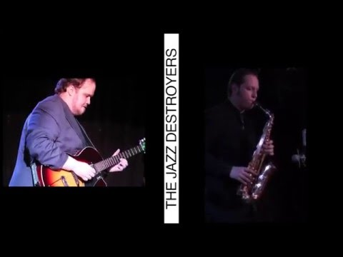 Africa (Live) - The Jazz Destroyers