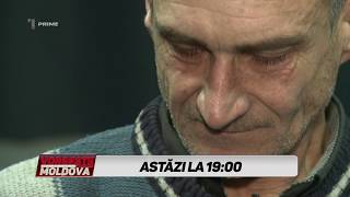 PROMO - VORBESTE MOLDOVA - IMI DAU INIMA PE DATORII - 18.02.2019, doar pe PRIME