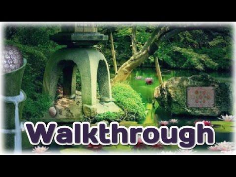 Can You Escape The Park Full Game Walkthrough