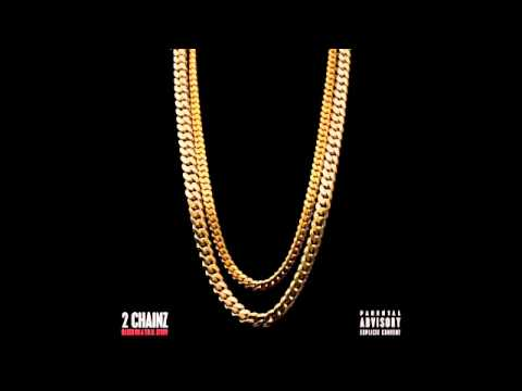 2 Chainz - I Love Dem Strippers ft Nicki Minaj