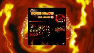 CJ Joe - Bawlin Inna Dub (feat. Dubmatix) [Dub Mix] (Official Audio)