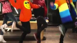roy purdy and aye ayo teo was lit Video