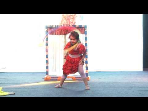Sunshine Delhi Dance Competition- Sunshine Club (Part-2)