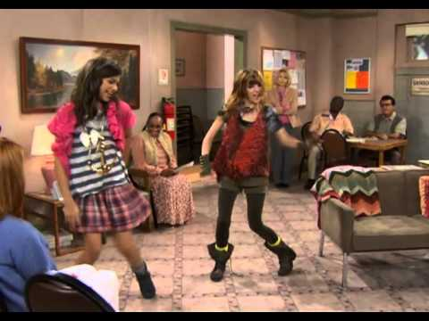 Shake it Up Music Video featuring Selena Gomez - Disney Channel Asia