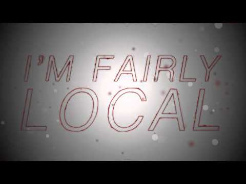 Twenty One Pilots - Fairly Local Lyrics