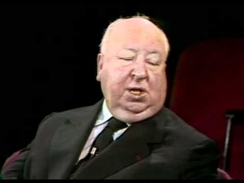 Alfred Hitchcock - Masters of Cinema (Complete Interview in