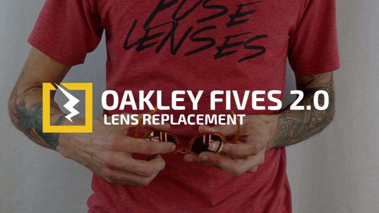 d2ab95aaa2e Where Can I Buy Oakley Fives 2.0