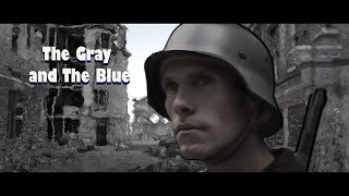 THE GRAY AND THE BLUE | Directed by Benjamin Barthelemy
