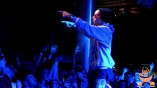 Yelawolf White Boy Medley (Beastie Boys, Eminem, Lynyrd Skynyrd)