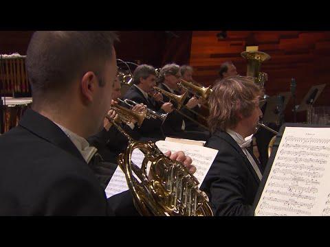 Richard Strauss : Tod und Verklärung (Mort et Transfiguration) (Mikko Franck / OpRF)