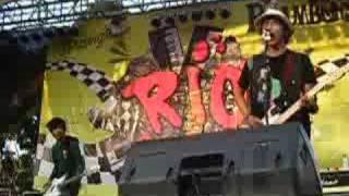 Riot 2 Tahun - Pee Wee Gaskins