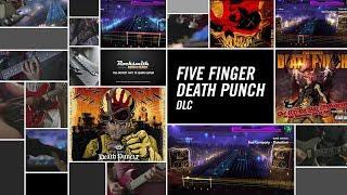 Five Finger Death Punch – Rocksmith 2014 Edition Remastered DLC