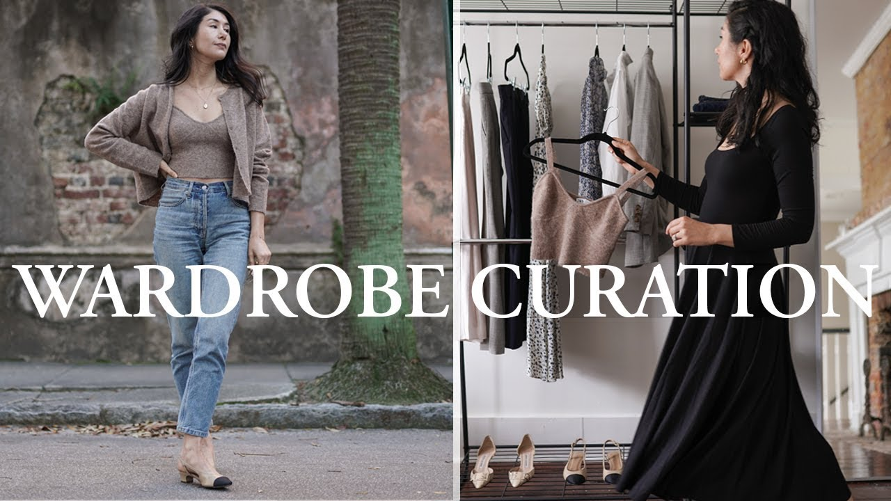 Download 7 Wardrobe Curation & Decluttering Tips That Changed My Life