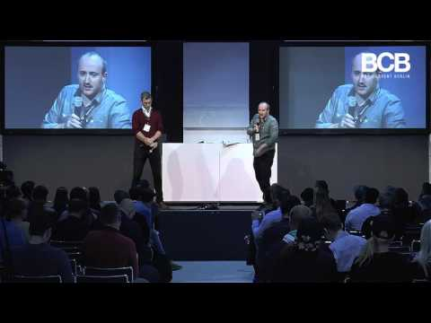 """Bar Convent Berlin 2016: """"From the Bottom up: Planting Seeds"""""""